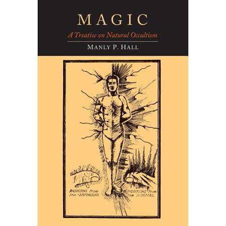 Magic : A Treatise on Natural Occultism (Magic Boots)