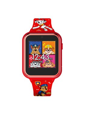 Paw Patrol iTime Interactive Smart Kids Watch 40 MM