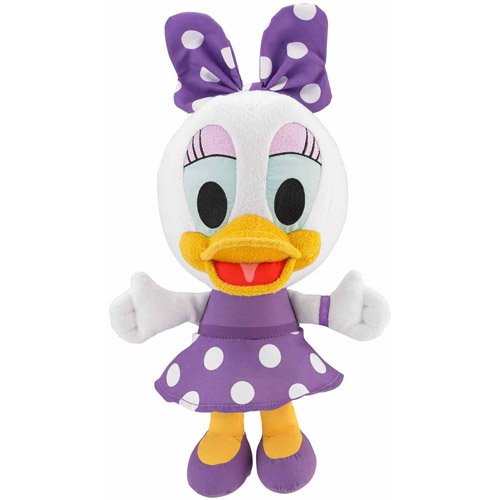 Disney Minnie Mouse Silly Gal Daisy Duck Plush