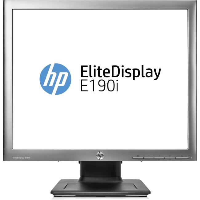 HP INC. E4U30A8#ABA HP PROMO ELITEDISPLAY E190I LED MONITOR.