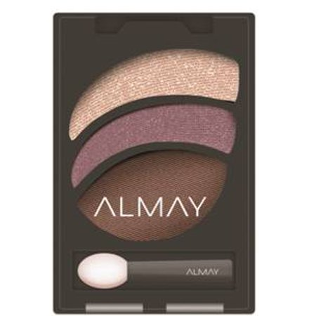 Almay smoky eye trios eyeshadow, smoldering (By Terry Eye Designer Palette 1 Smoky Nude)