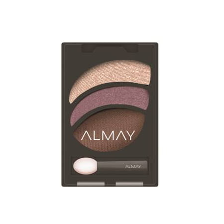 Almay smoky eye trios eyeshadow, smoldering