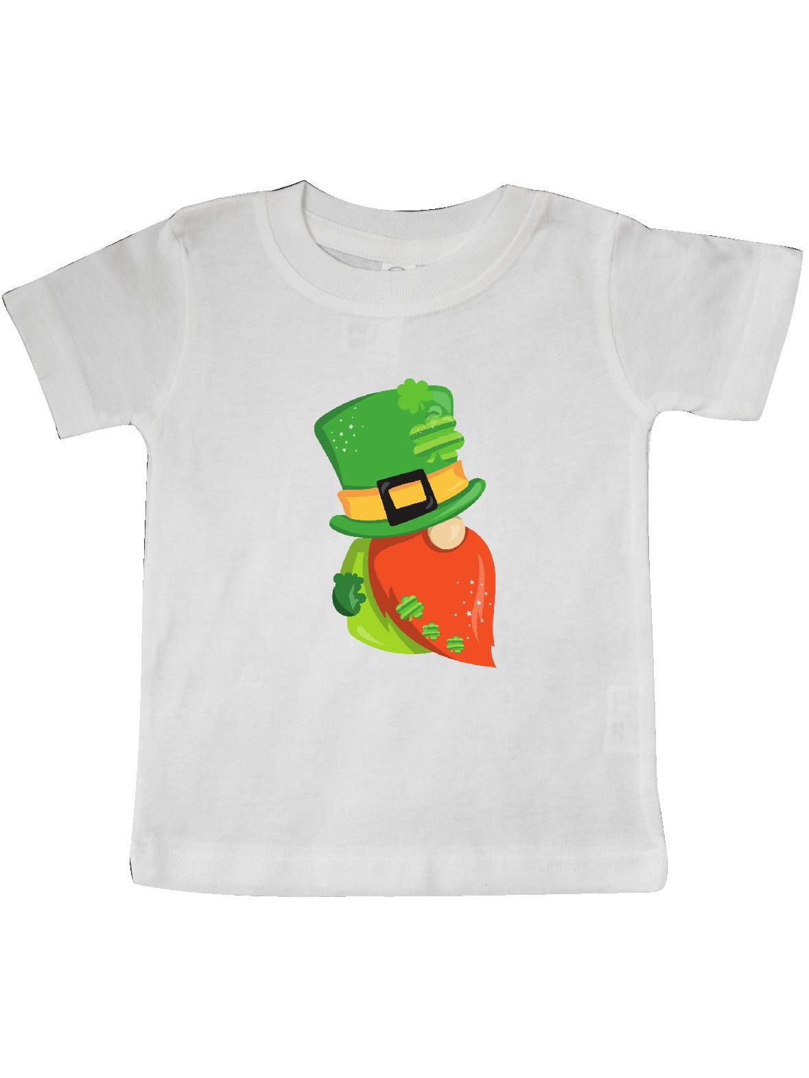 Download INKtastic - Saint Patrick's Day Gnome, Gnome With Orange ...
