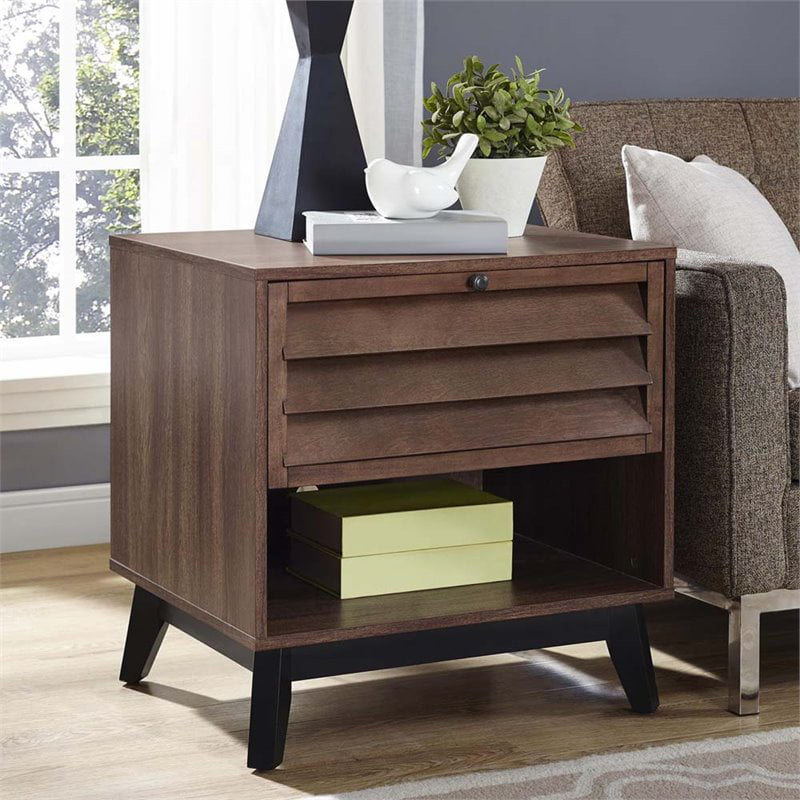 Ameriwood Home Vaughn Accent Table, Multiple Colors by Ameriwood Home