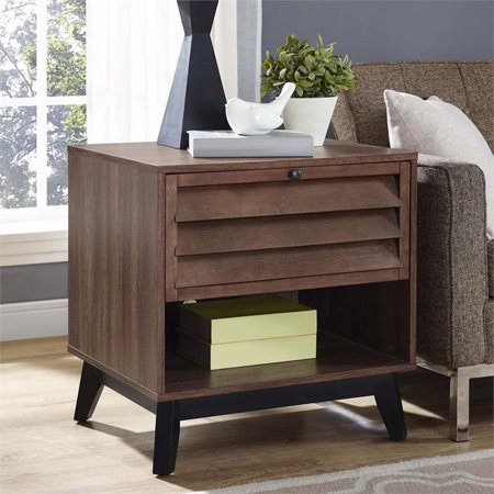 Asian Accent Tables (Ameriwood Home Vaughn Accent Table, Multiple Colors)