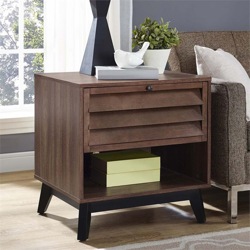 Ameriwood Home Vaughn Accent Table, Multiple Colors