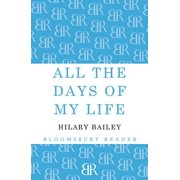 All The Days of My Life - eBook