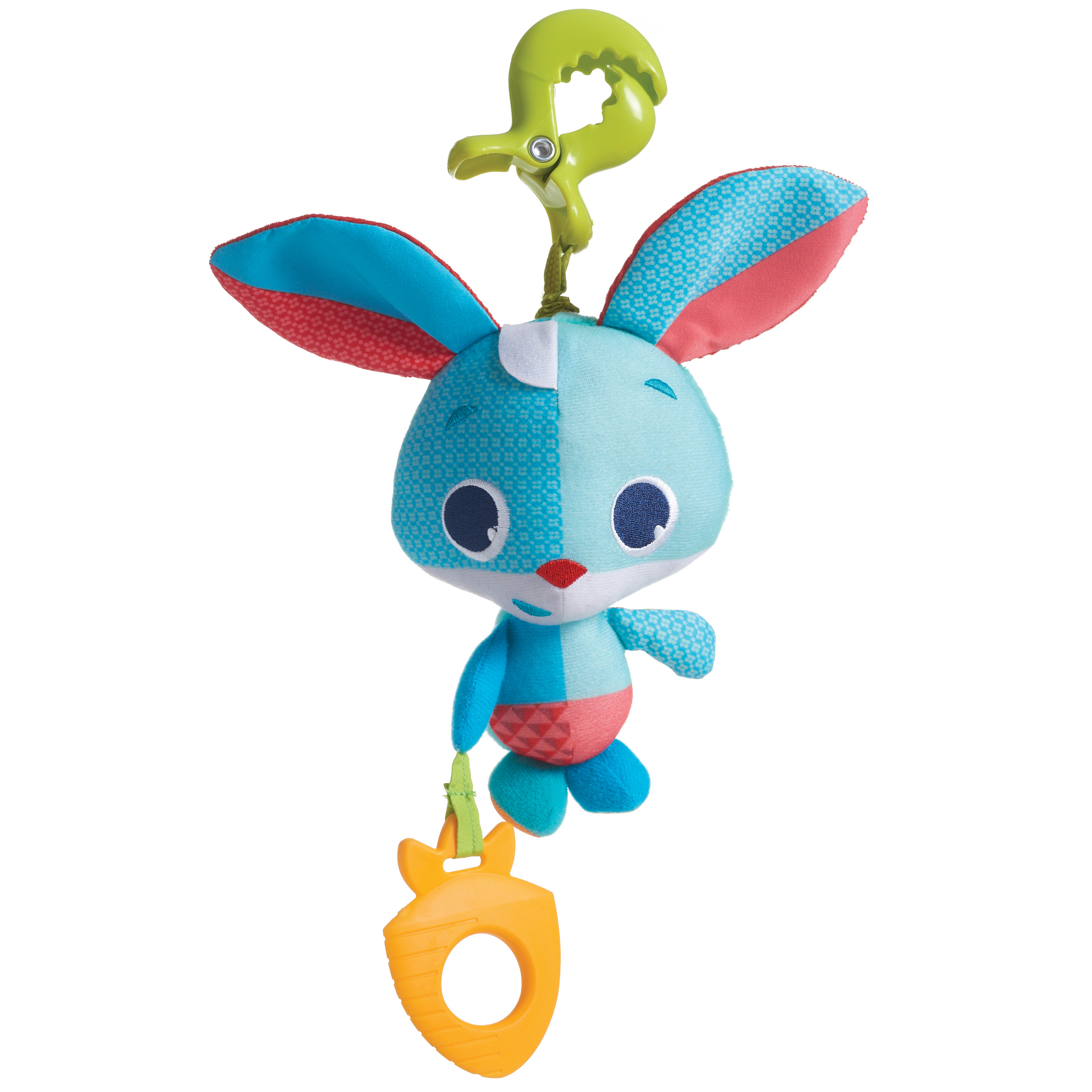Tiny Love Tiny Smarts™ Jitter Toy - Thomas, Meadow Days™