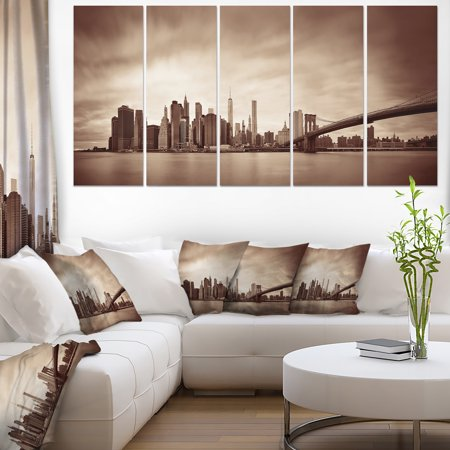 Manhattan Financial District - image 2 of 3