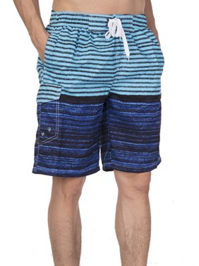 c400a70d14 Product Image LELINTA Mens Swim Trunks Beach Board Shorts Bathing and Swimming  Trunks for the Big And Tall