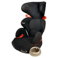 Combi Kobuk High Back Booster Car Seat, Licorice