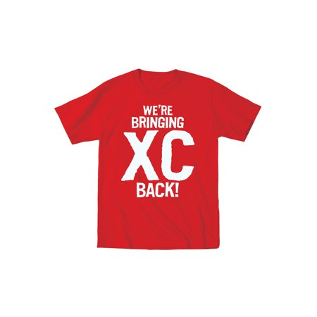 43152b8d Instant Message - We're Bringing XC Back Funny Cool Running Sports ...
