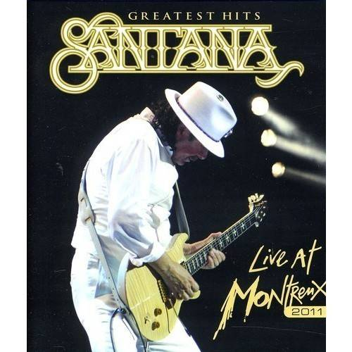 Live At Montreux 2011 (Music Blu-ray)