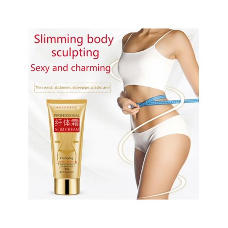 Maraso Anti Cellulite Cream Firming Shaping Fat Burning Body Slimming Weight loss