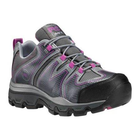 f9b62270c8fa6 Women's Timberland PRO Rockscape Steel Toe Work Shoe