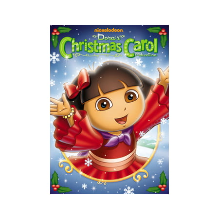 (Dora the Explorer: Dora's Christmas Carol Adventure (DVD))