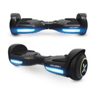 Deals on Hover-1 Nova Hoverboard w/LED Wheels LED Headlights 7 MPH