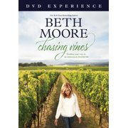 Chasing Vines DVD Experience : Finding Your Way to an Immensely Fruitful Life