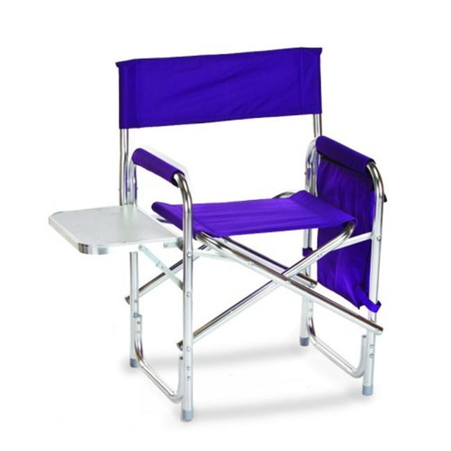 Picnic Plus Psm-110P Director s Chair- Purple