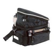 XLC, Expedition Trunk Bag 830 Cu. In Bk