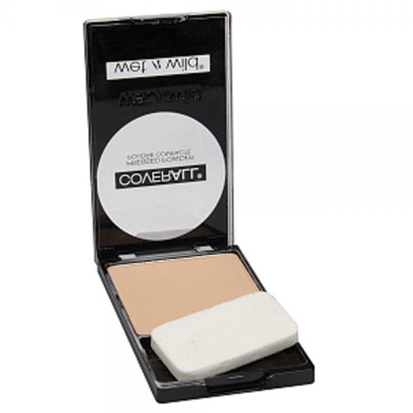 Wet N Wild Coverall Pressed Powder ~ Medium 825B