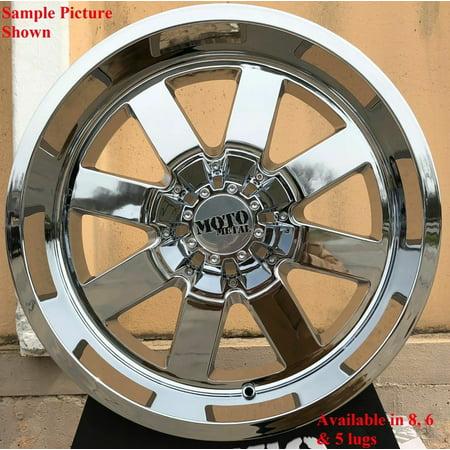 Wheels Rims 18