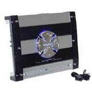 740 Watt 4 Channel Mosfet Amplifier