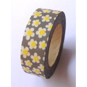 Love My Tapes Washi Tape 15mmX10m-Daisy