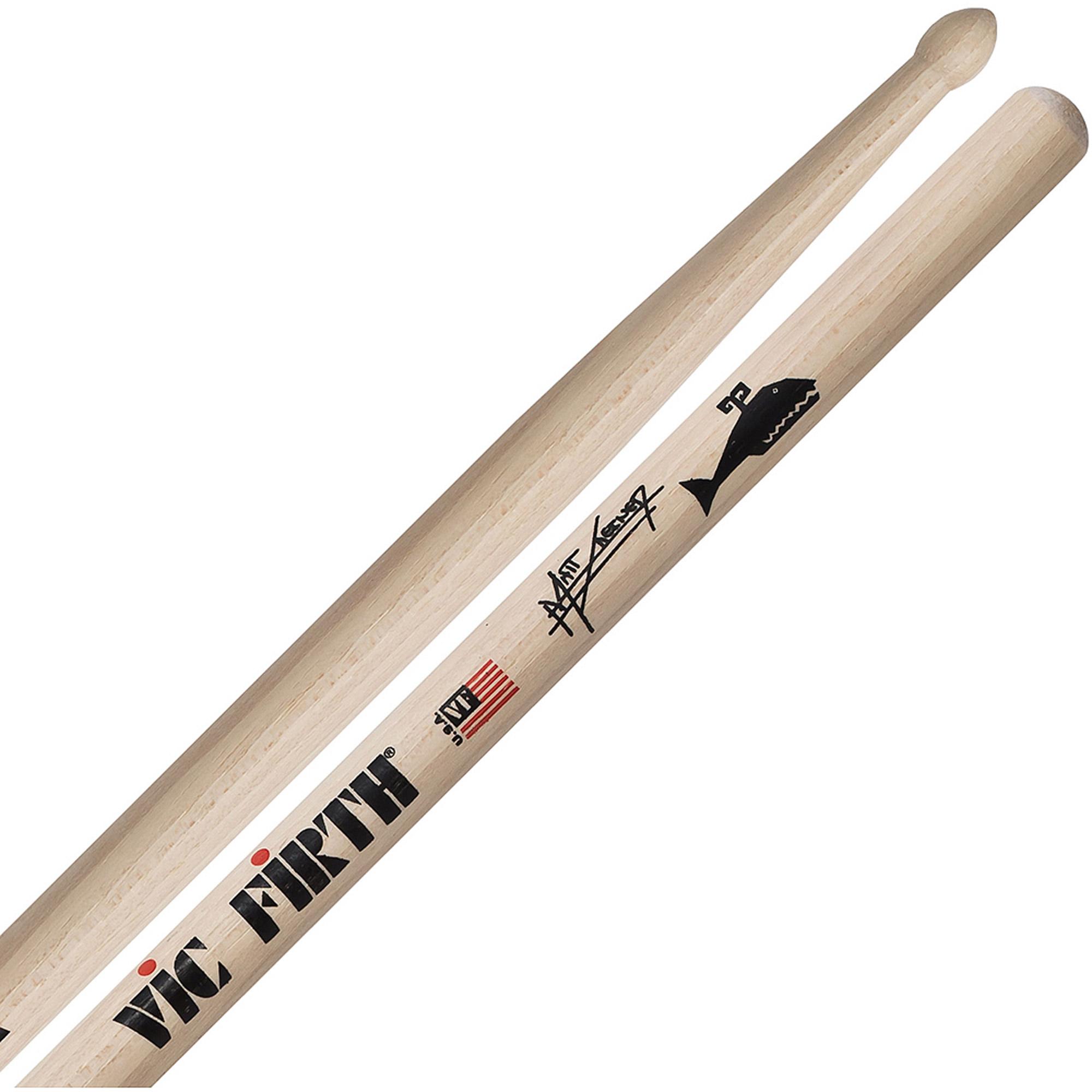 Vic Firth Signature Matt Greiner Wood Tip Drumsticks