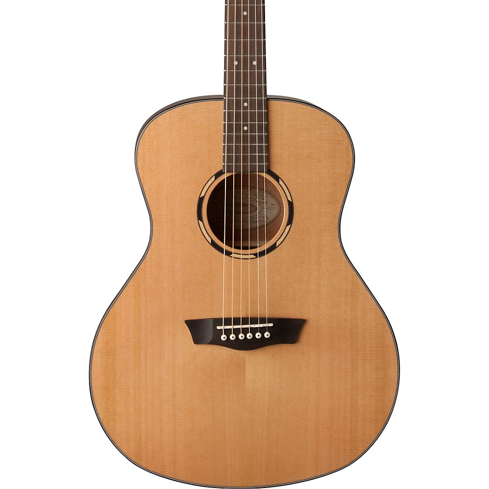 Washburn WLO11S Orchestra Acoustic Guitar