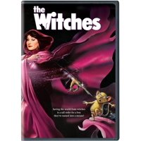The Witches (DVD)