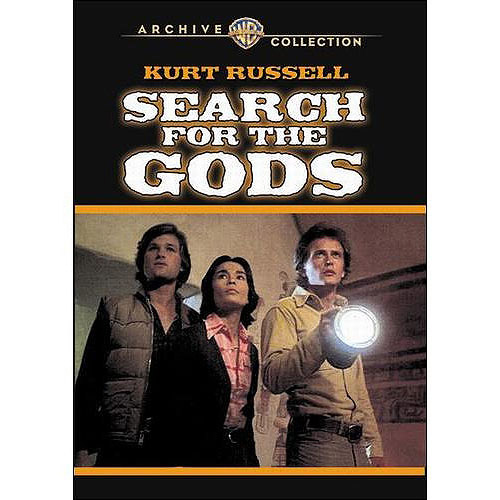 Search For The Gods (1975) (Full Frame)