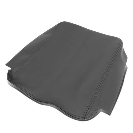 For 2002-2009 Dodge Ram Truck 1500 2500 3500 Leather Armrest Center Console Lid Cover Skin Part 03 04 05 06 07 08 07 Dodge Ram Manual