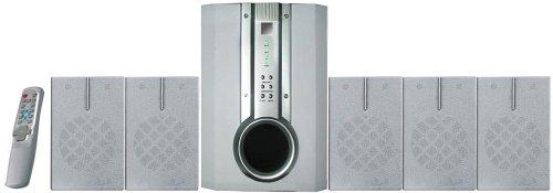 Curtis HTIB1000 Home Theater Surround Sound Speaker System by Curtis