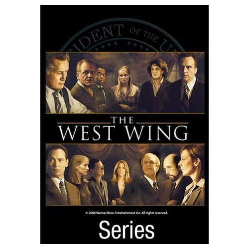 The West Wing [TV Series] (1999)
