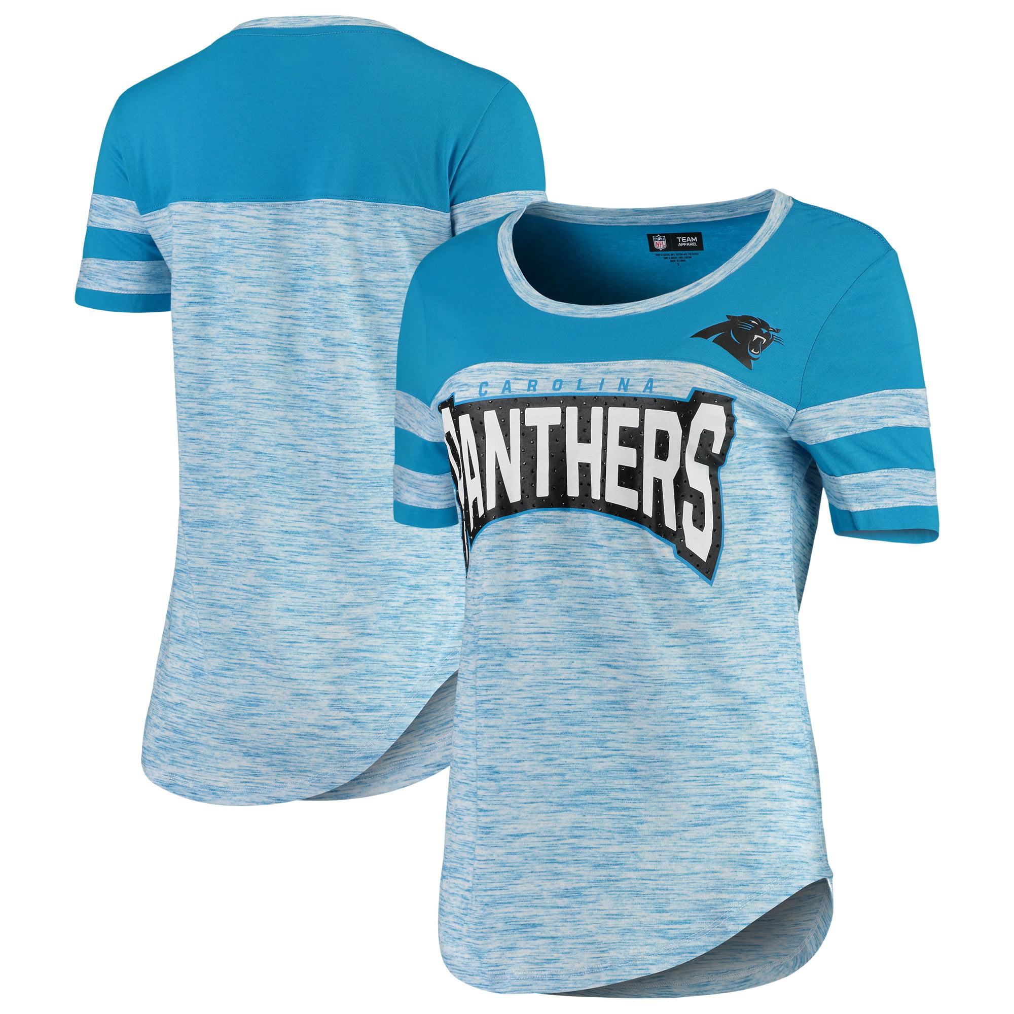 Carolina Panthers New Era Women's Space