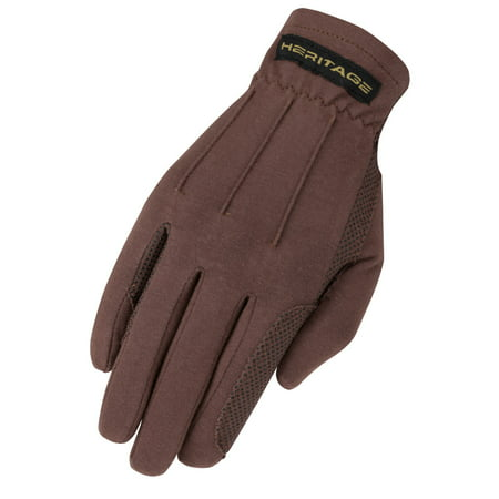 Heritage Power Grip Glove - Heritage Grip