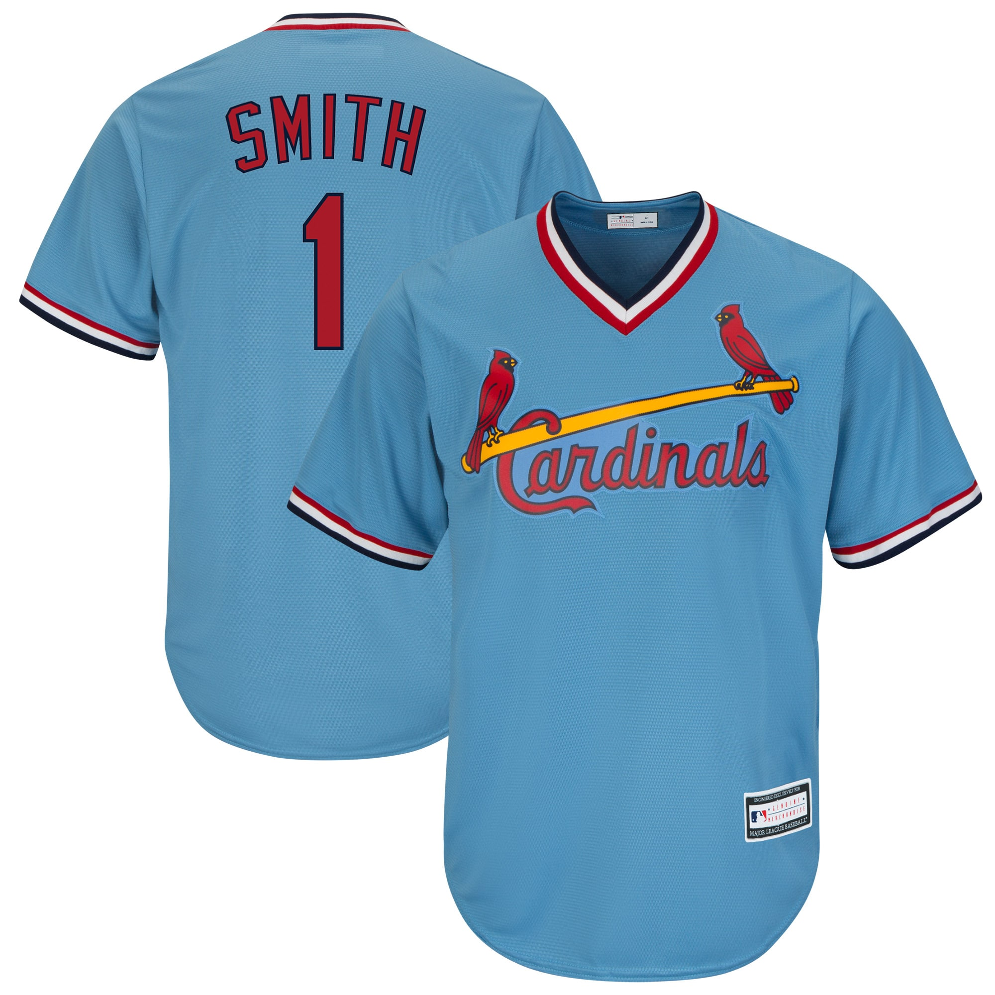 Road to Cooperstown Ozzie Smith