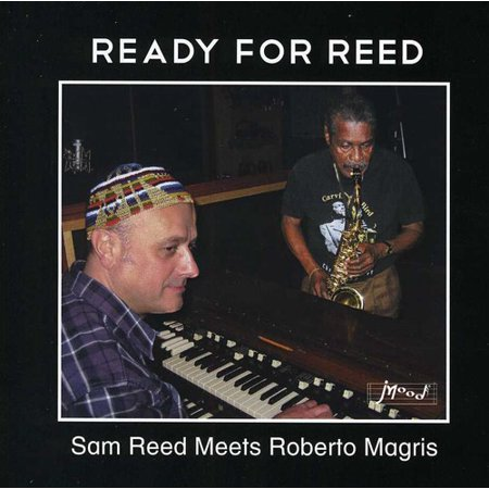 Ready for Reed: Sam Reed Meets Roberto Magris