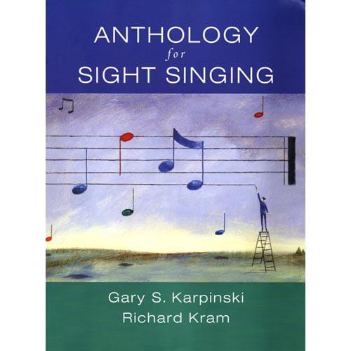Anthology for Sight Singing