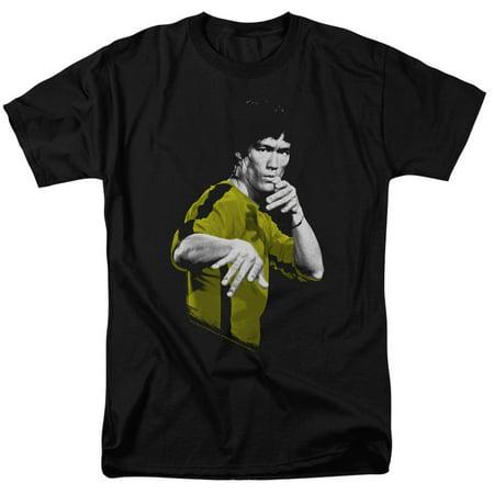 Bruce Lee Suit Of Death Mens Short Sleeve (Suit Short Sleeves)