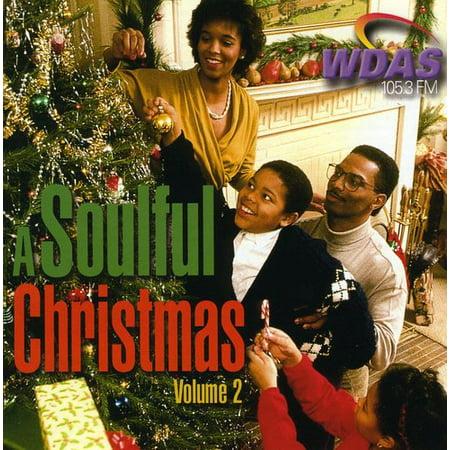 a soulful christmas vol2 wdas 1053 fm philadelphia