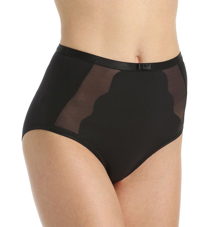 a485795b12a3d Bali Sheer Sleek Desire Women`s Brief Panty