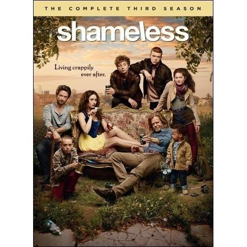 Shameless: The Complete Third Season (Widescreen)