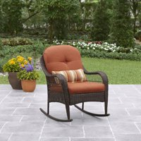 Better Homes & Gardens Azalea Ridge Outdoor Rocking Chair