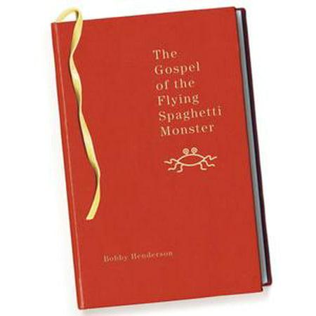 Flying Spaghetti Monster Emblem - The Gospel of the Flying Spaghetti Monster - eBook