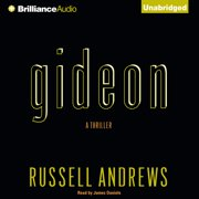 Gideon - Audiobook
