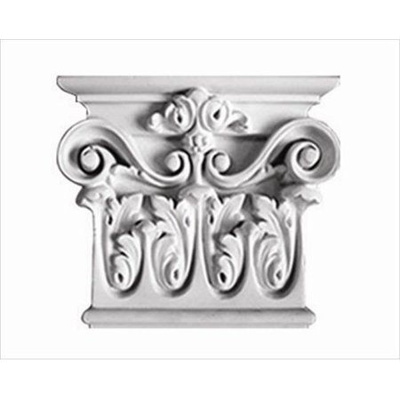 American Pro Decor 5Apd10282 10 06 X 8 25 In  Left Sided Capital