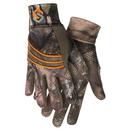 Scentlok Savanna Lightweight Shooters Glove Mo Country   X Large Savanna Lightweight Shooters Glove