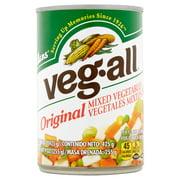 Allens Veg-All Original Mixed Vegetables, 15.0 OZ